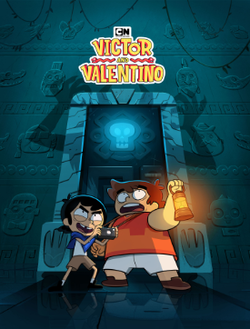 Victor and Valentino poster.png