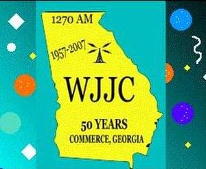 WJJC - Image: WJJC logo