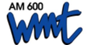 WMT (AM) - Former WMT logo