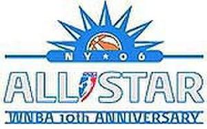 2006 WNBA All-Star Game - Image: WNBA All Star Game 2006