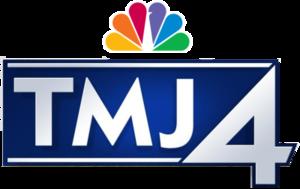 WTMJ-TV - Image: WTMJ TV Logo