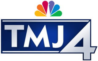 WTMJ-TV NBC affiliate in Milwaukee