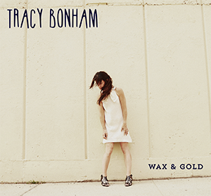 Wax & Gold - Image: Wax & Gold CD Cover
