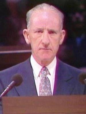 Wendell J. Ashton - Image: Wendell J. Ashton