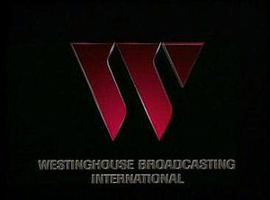 Westinghouse Broadcasting