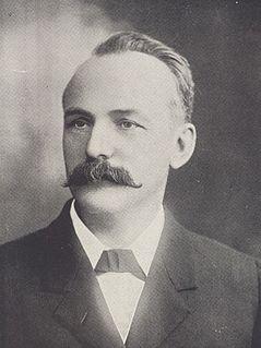 William David Ponder Australian politician