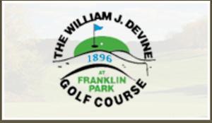 William J. Devine Memorial Golf Course - Image: William J. Devine Memorial Golf Course