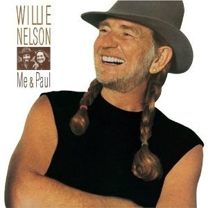 Me & Paul - Image: Willie Nelson Me and Paul