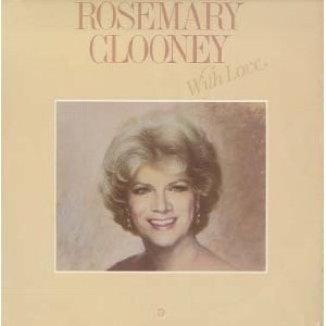 With Love (Rosemary Clooney album) - Image: With Love (Rosemary Clooney album) cover