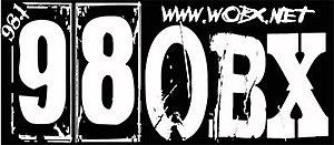 WOBX-FM - Image: Wobx