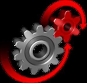 Wolfram SystemModeler - Wolfram SystemModeler logo