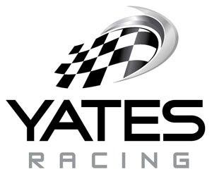 Yates Racing - Image: Yates Racing