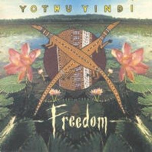 Freedom (Yothu Yindi album)