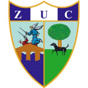 Zalla UC - Image: Zalla UC escudo