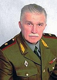 виши официр ФСБ г Георги Рогозин (после 1994. године)