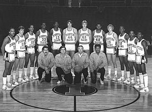 1980–81 Illinois Fighting Illini men's basketball team.jpg