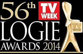 Logie Awards of 2014