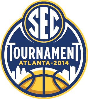 2014 SEC Men's Basketball Tournament -