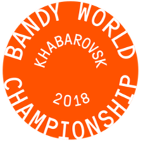 2018 Bandy World Championship logo.png