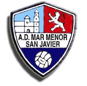 AD Mar Menor-San Javier - Image: AD Mar Menor San Javier