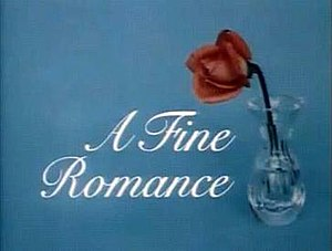 A Fine Romance (1981 TV series) - Series titles