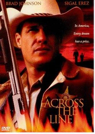 Across the Line (2000 film) - Image: Across the Line