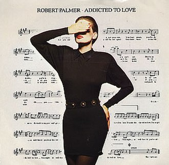 Addicted to Love (song) - Image: Addicted to Love