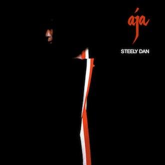 Aja (album) - Image: Aja album cover