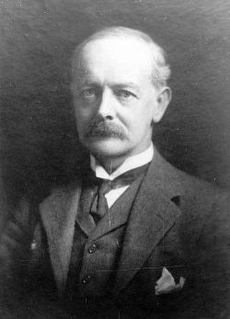 Knutsford (UK Parliament constituency) - Alfred John King