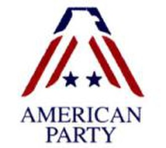 American Party (1969) - Image: American Party