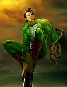 Raj Comics - WikiVisually