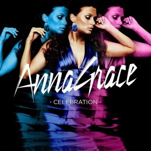 Celebration (AnnaGrace song) - Image: Anna Grace Celebration