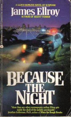 Because the Night (novel)
