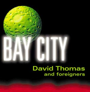 Bay City (album) - Image: BAYCITYNIGHTS