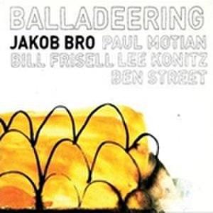 Balladeering (album) - Image: Balladeering