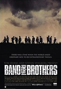 BAND OF BROTHERS (TV miniseries) - Wikipedia, the free encyclopedia