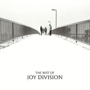 The Best of Joy Division - Image: Best of Joy Division
