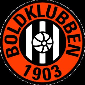 Boldklubben 1903 - Image: Boldklubben 1903