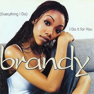 (Everything I Do) I Do It for You - Image: Brandy Norwood – (Everything I Do) I Do It for You