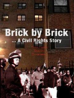 <i>Brick by Brick: A Civil Rights Story</i>