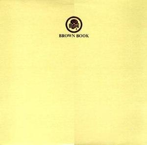 Brown Book (album) - Image: Brown Book