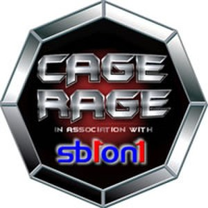 Cage Rage Championships - Image: Cageragelogo