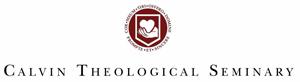 Calvin Theological Seminary - Image: Calvin Theological Seminary logo