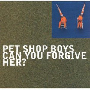 Can You Forgive Her? (song) - Image: Can You Forgive Her PSB