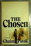 a description of hasidism and orthodox judaism in chaim potoks the chosen The chosen chaim potok buy share buy home literature danny saunders and reuven malter represent these two orthodox jewish sects: hasidic jews and modern that reuven is struck by a ball off danny's bat at the end of chapter 1 is symbolic of their — and their fathers.