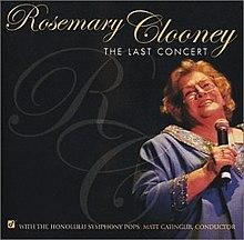 rosemary clooney – mambo italiano