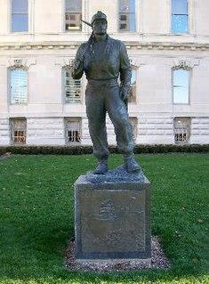 <i>Coal Miner</i> (statue)