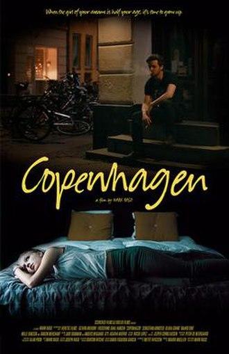 Copenhagen (2014 film) - Image: Copenhagen film