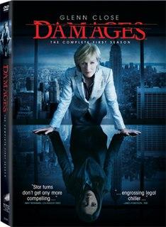 <i>Damages</i> (season 1) Season of television series