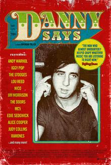 Danny Says (película) .png